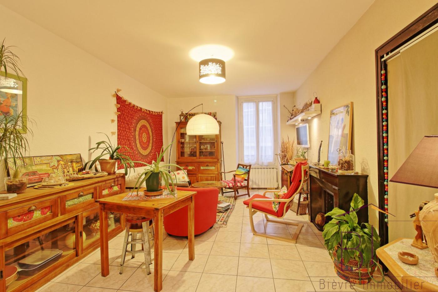 A vendre Voiron 380422248 Bievre immobilier