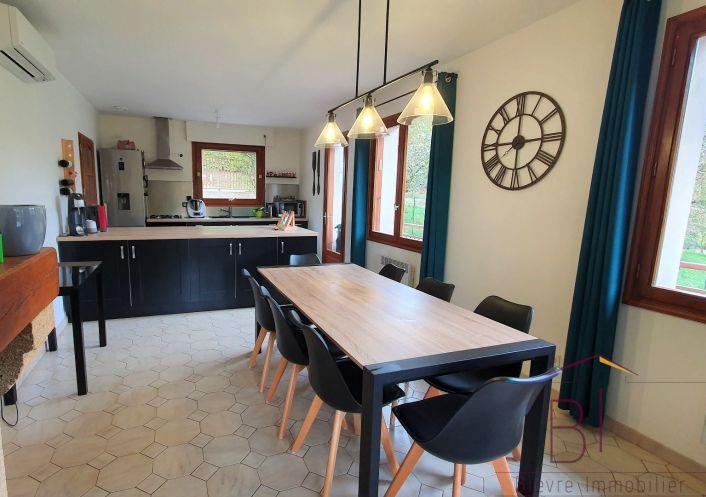 A vendre La Cote Saint Andre 380422252 Bievre immobilier