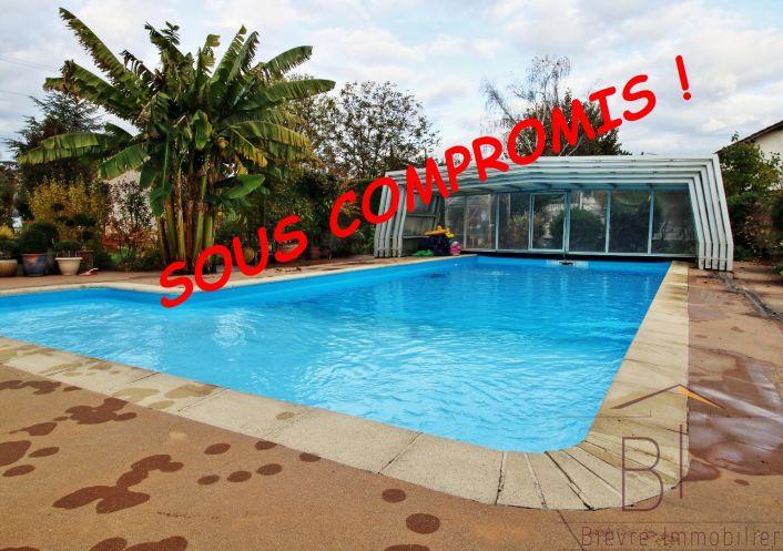 A vendre Maison Rives | Réf 380422257 - Bievre immobilier