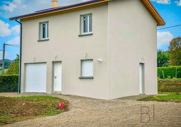 A vendre Gillonnay 380422278 Bievre immobilier