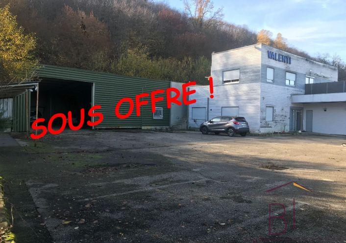 A vendre Voiron 380422279 Bievre immobilier