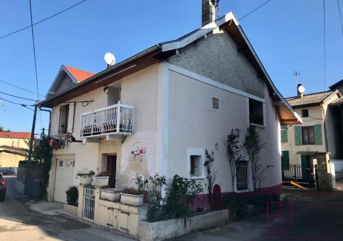 A vendre Maison Izeaux | Réf 380422282 - Bievre immobilier