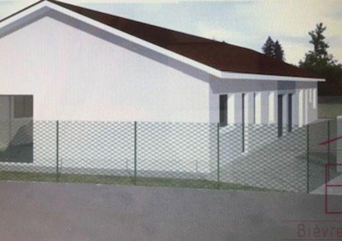 A vendre Maison Rives | Réf 380422284 - Bievre immobilier