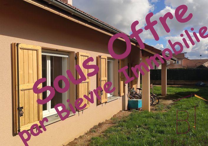 A vendre Saint Etienne De Saint Geoirs 380422292 Bievre immobilier