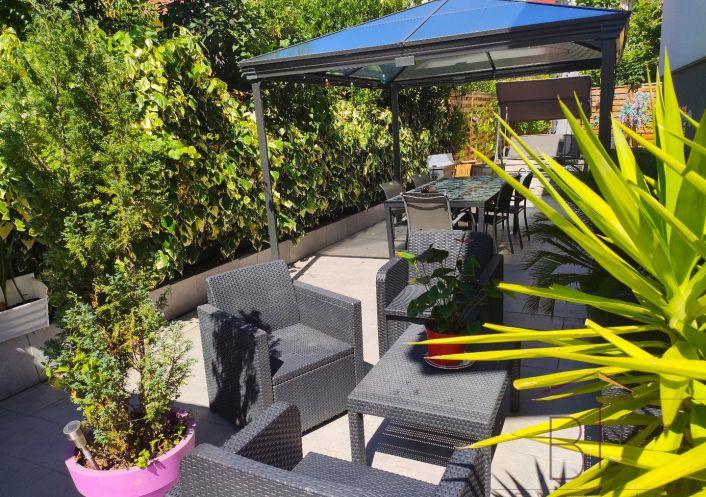 A vendre Maison Voiron | Réf 380422295 - Bievre immobilier