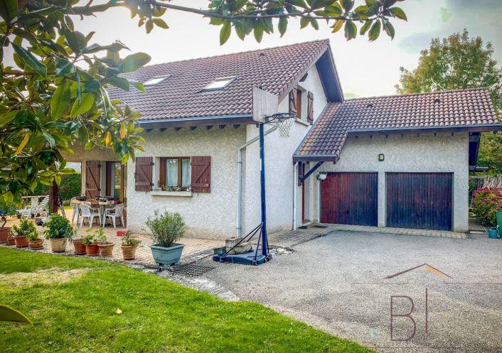 A vendre Saint Etienne De Saint Geoirs 380422302 Bievre immobilier