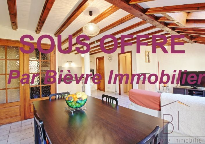 A vendre Appartement Voiron   Réf 380422327 - Bievre immobilier