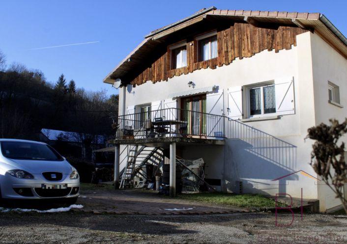 A vendre Maison Saint Etienne De Saint Geoirs | Réf 380422359 - Bievre immobilier