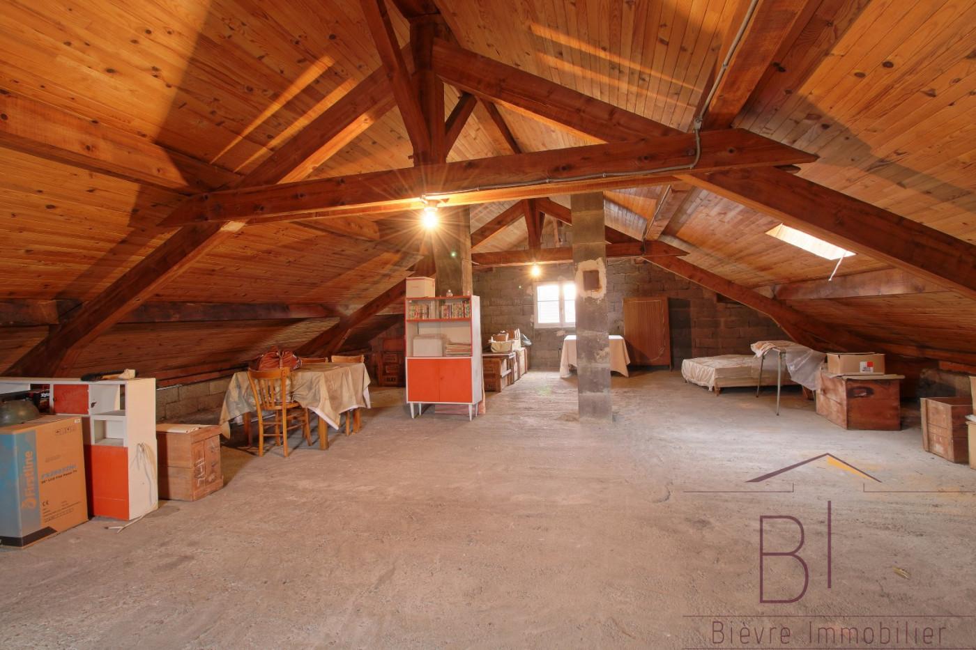 A vendre  Voiron | Réf 380422362 - Bievre immobilier