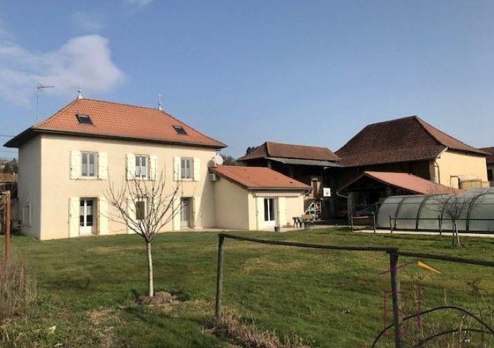 A vendre Maison La Cote Saint Andre | Réf 380422395 - Bievre immobilier