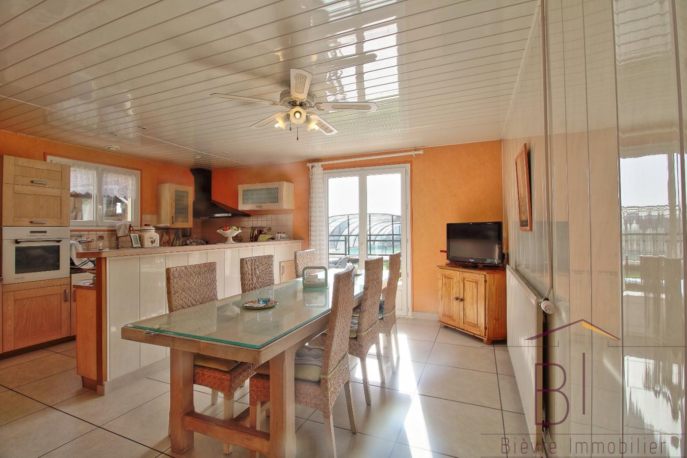 A vendre  La Cote Saint Andre | Réf 380422395 - Bievre immobilier