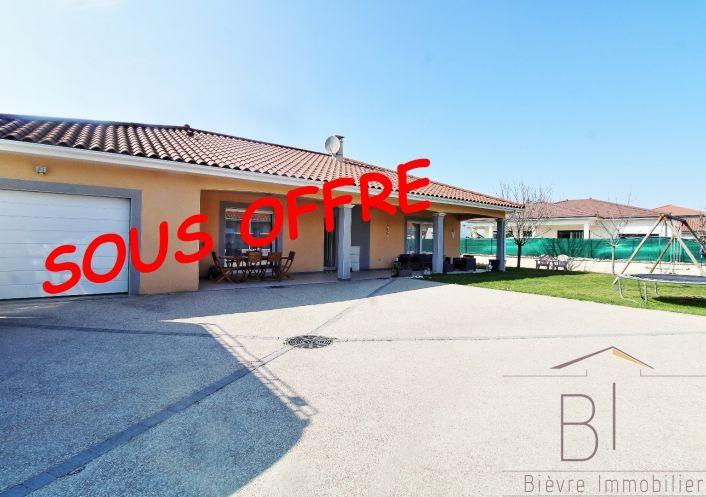 A vendre Maison Beaurepaire | Réf 380422418 - Bievre immobilier