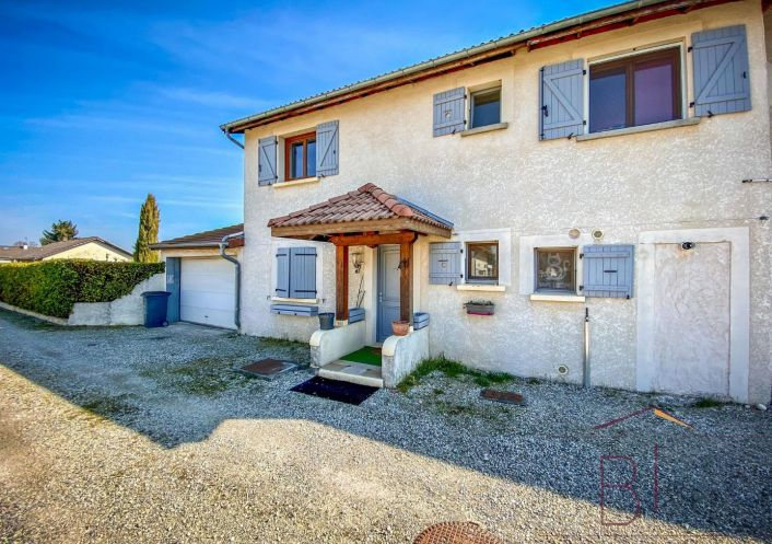 A vendre Maison Saint Etienne De Saint Geoirs | Réf 380422426 - Bievre immobilier