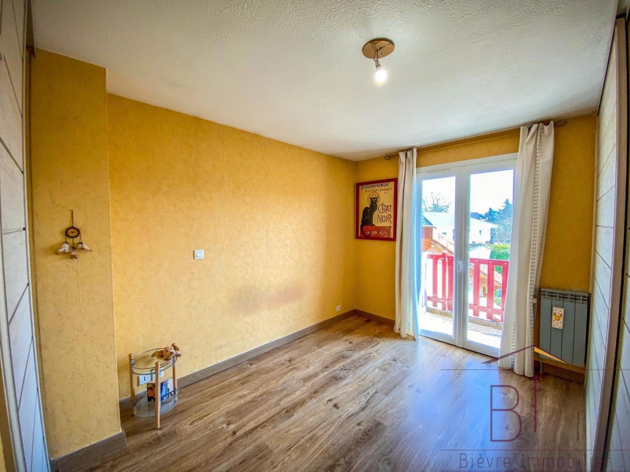 A vendre  Saint Etienne De Saint Geoirs | Réf 380422426 - Bievre immobilier