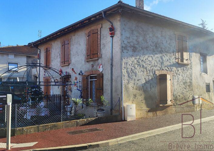A vendre Maison de village Viriville | Réf 380422439 - Bievre immobilier