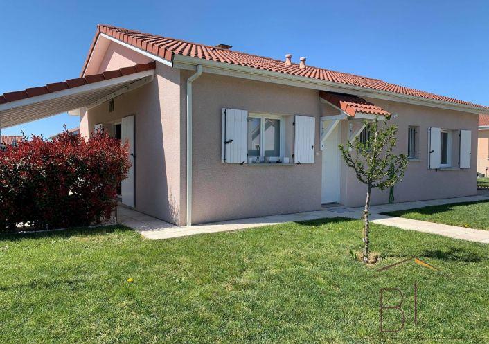 A vendre Maison Brezins | Réf 380422467 - Bievre immobilier