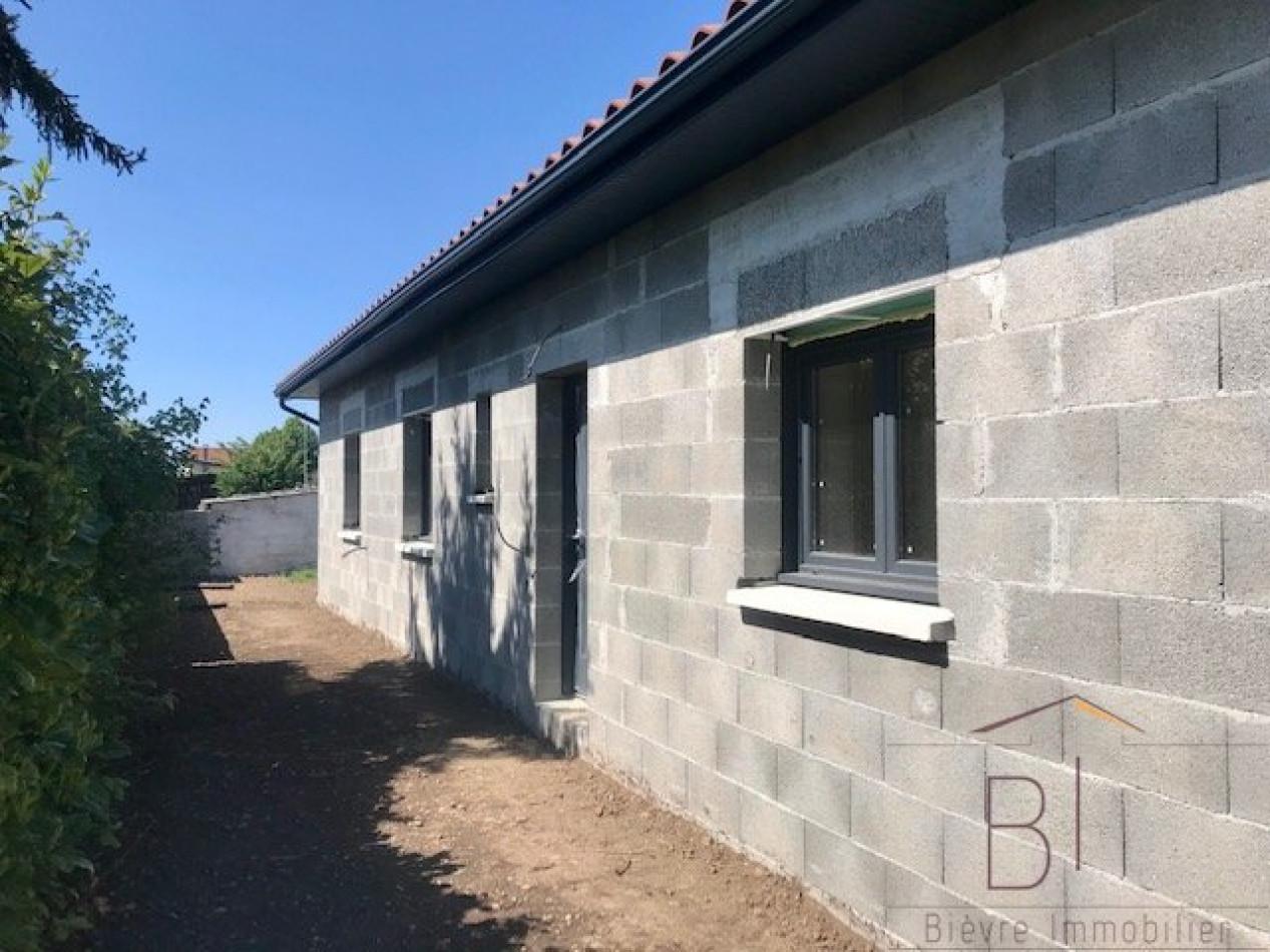 A vendre  Beaurepaire | Réf 380422472 - Bievre immobilier