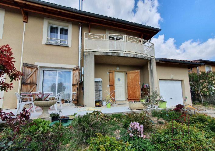 A vendre Maison Pajay | Réf 380422475 - Bievre immobilier
