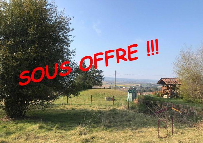 A vendre Terrain La Cote Saint Andre | Réf 380422478 - Bievre immobilier