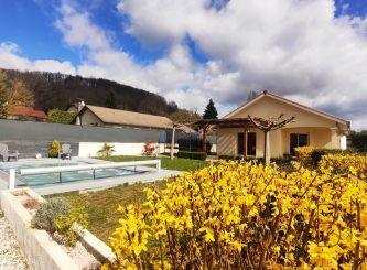 A vendre Maison Le Grand Lemps | Réf 380422488 - Portail immo