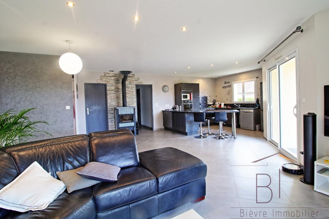 A vendre  Rives | Réf 380422489 - Bievre immobilier