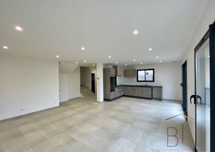 A vendre Maison Brezins | Réf 380422502 - Bievre immobilier