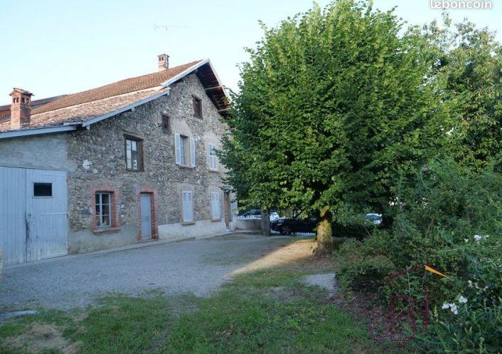 A vendre Maison à rénover La Murette | Réf 380422509 - Bievre immobilier