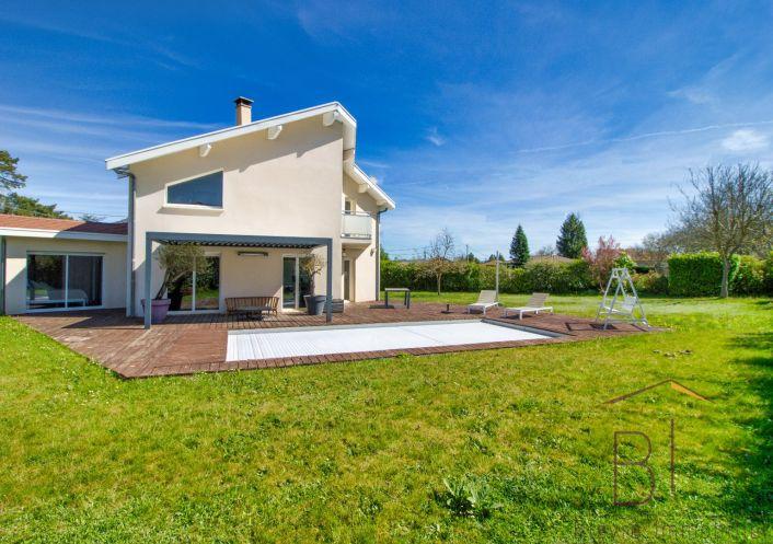 A vendre Maison Saint Etienne De Saint Geoirs | Réf 380422520 - Bievre immobilier