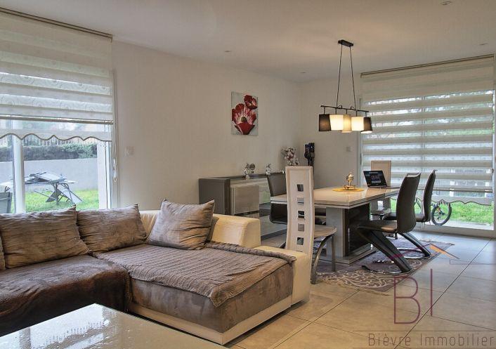 A vendre Maison Annonay | Réf 380422523 - Bievre immobilier