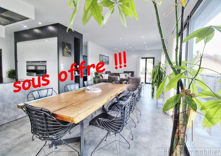 A vendre Maison contemporaine La Cote Saint Andre | Réf 380422528 - Bievre immobilier