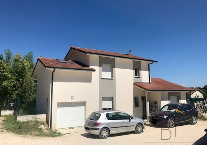 A vendre Maison Beaurepaire | Réf 380422550 - Bievre immobilier