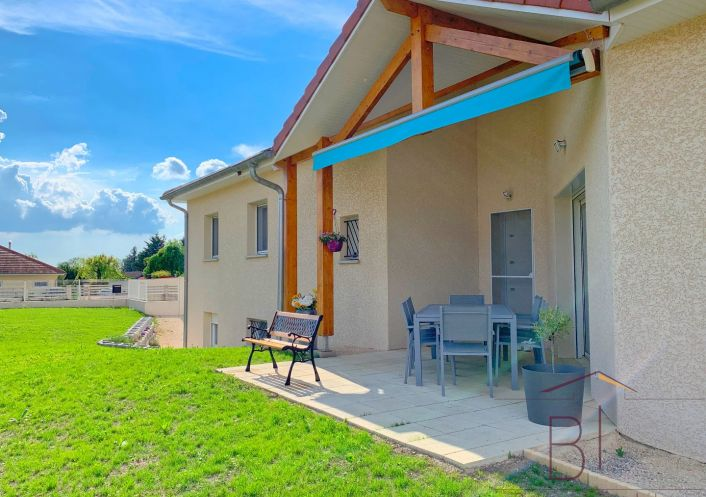 A vendre Maison Le Mottier | Réf 380422564 - Bievre immobilier