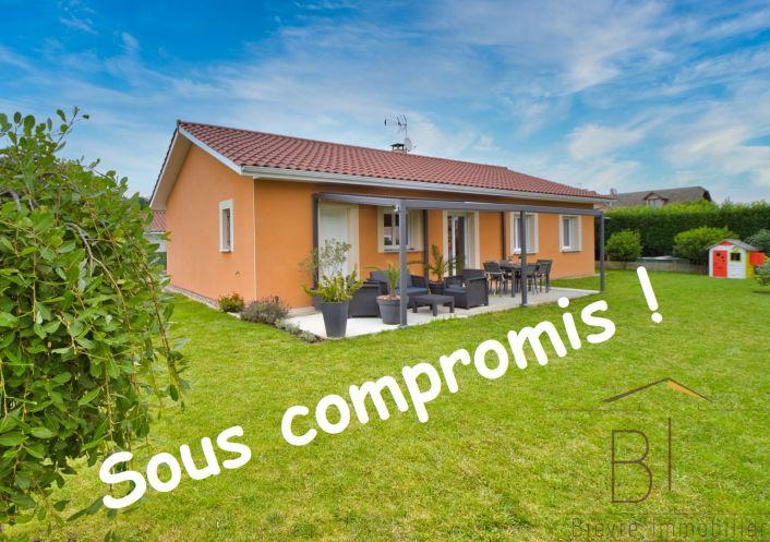 A vendre Maison La Cote Saint Andre | Réf 380422568 - Bievre immobilier