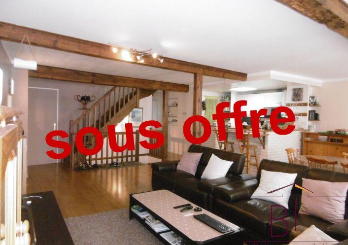 A vendre Appartement Tullins | Réf 380422574 - Bievre immobilier