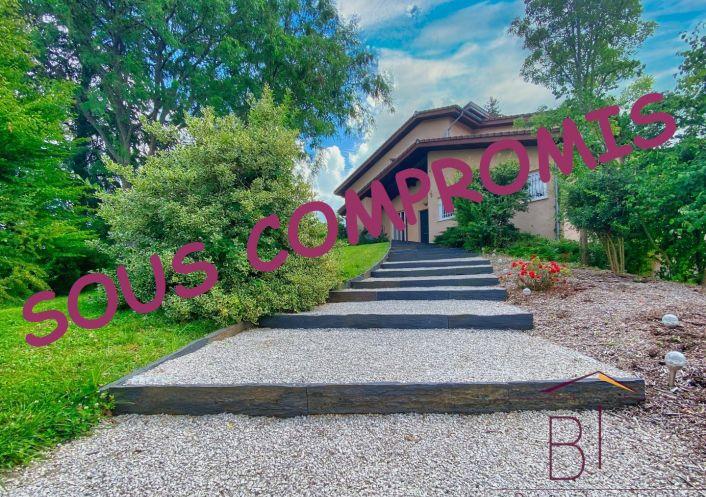 A vendre Maison La Cote Saint Andre | Réf 380422619 - Bievre immobilier