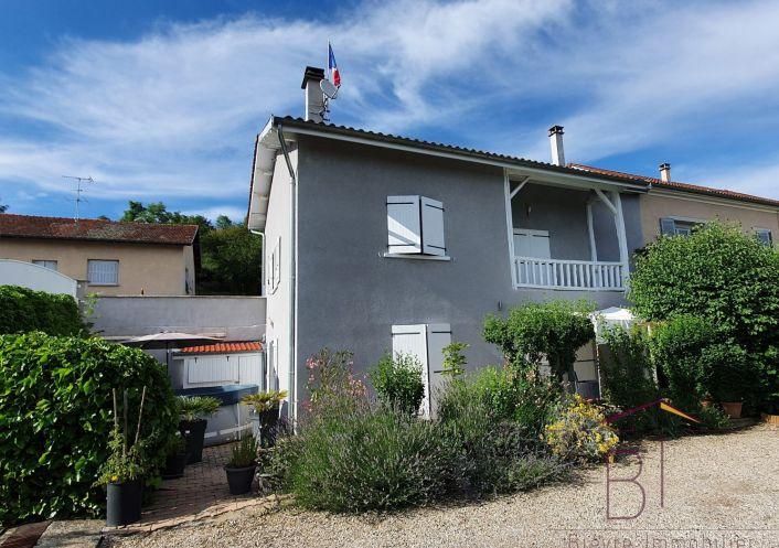 A vendre Maison Grenoble | Réf 380422623 - Bievre immobilier