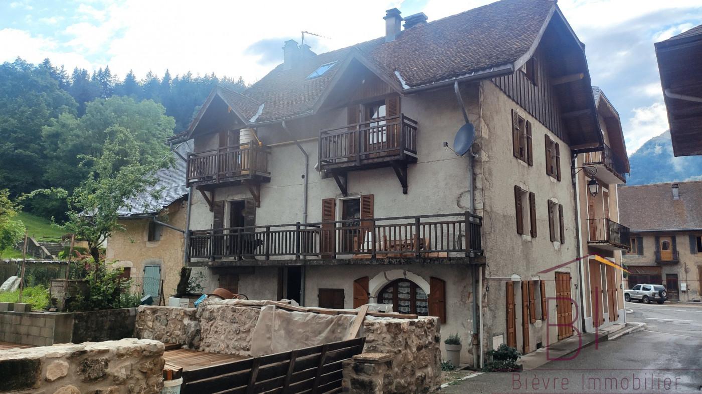 A vendre  Saint Pierre D'entremont | Réf 380422624 - Bievre immobilier