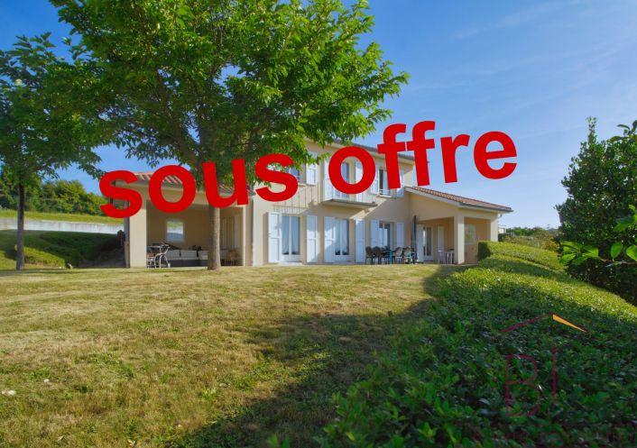 A vendre Maison Saint Hilaire De La Cote | Réf 380422649 - Bievre immobilier
