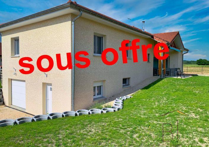 A vendre Maison Champier | Réf 380422653 - Bievre immobilier