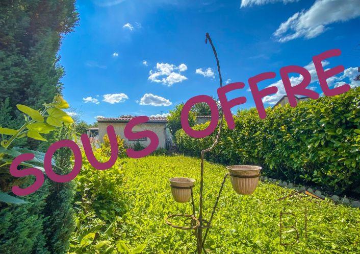 A vendre Maison Saint Etienne De Saint Geoirs | Réf 380422654 - Bievre immobilier