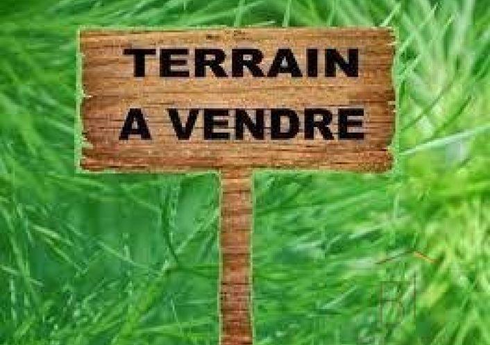 A vendre Terrain Voiron | Réf 380422680 - Bievre immobilier