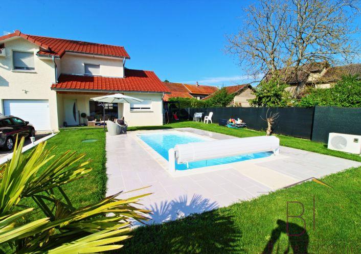 A vendre Maison Voiron | Réf 380422682 - Bievre immobilier