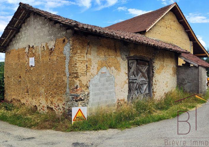 A vendre Maison La Cote Saint Andre | Réf 380422687 - Bievre immobilier