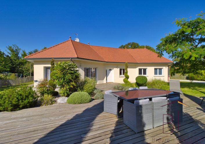 A vendre Maison Le Mottier | Réf 380422691 - Bievre immobilier