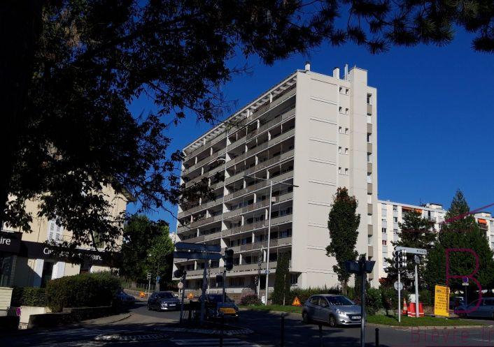 A vendre Appartement Voiron | Réf 380422702 - Bievre immobilier