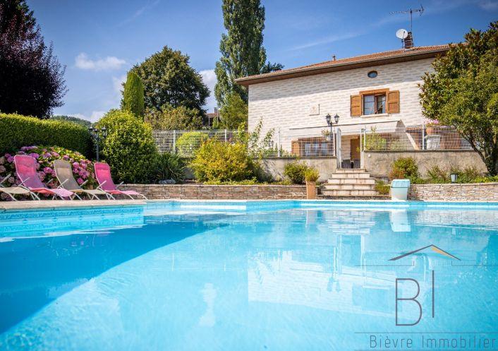 A vendre Maison La Cote Saint Andre | Réf 380422727 - Bievre immobilier