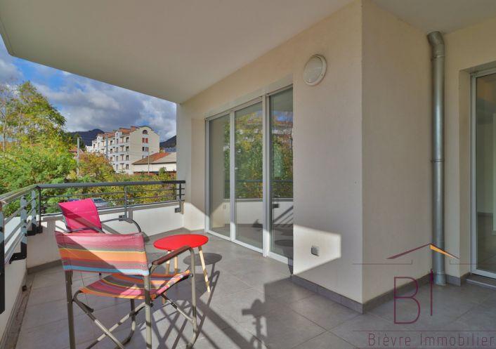 A vendre Appartement Voiron | Réf 380422741 - Bievre immobilier