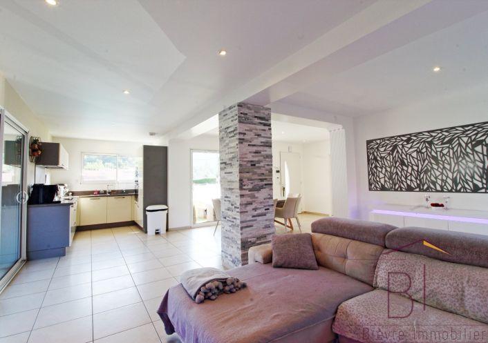 A vendre Maison Voiron | Réf 380422743 - Bievre immobilier