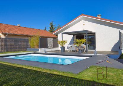 A vendre Maison Saint Hilaire De La Cote   Réf 380422745 - Adaptimmobilier.com