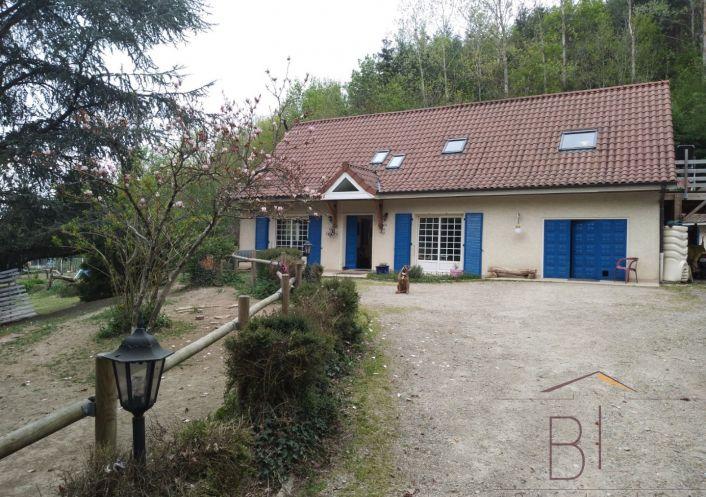 A vendre Royas 3804228 Bievre immobilier